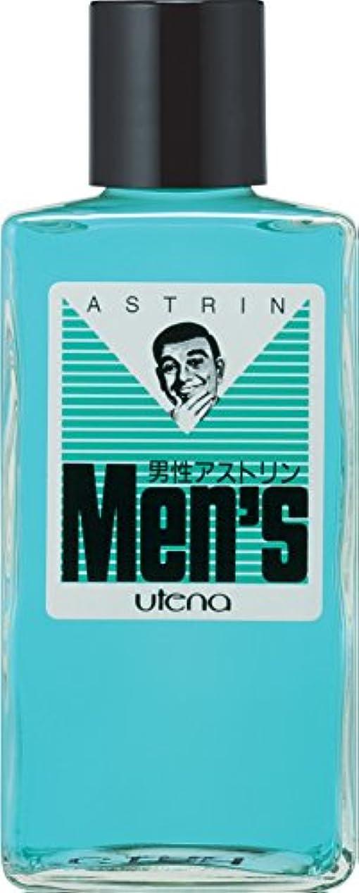 染色看板表向きウテナ 男性アストリン 150mL