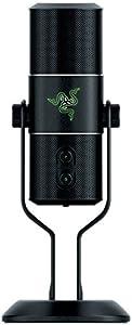Razer Seiren USB接続デジタルマイク 【正規保証品】 RZ05-01270100-R3M1