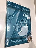C94 アリスソフト グッズセット コミケ コミックマーケット 缶バッジ付き