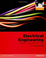 Electrical Engineering: Concepts & Applications