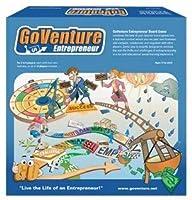 GoVenture Entrepreneur Board Game [並行輸入品]
