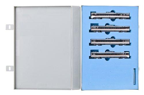 Nゲージ A2961 383系 特急「しなの」 増結4両セット