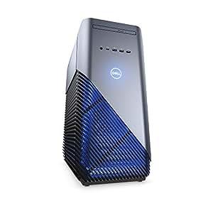 Dell ゲーミングデスクトップパソコン Inspiron 5680 Core i7 リーコンブルー 20Q23/Win10/16GB/256GB SSD+1TB HDD/RTX2060