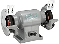 HiKOKI(旧日立工機) 卓上電気グラインダー 砥石径125mm 単相100V 粒度#36/#60 GT13