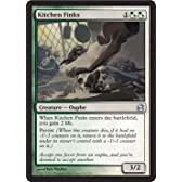 Magic: the Gathering - Kitchen Finks - Modern Masters