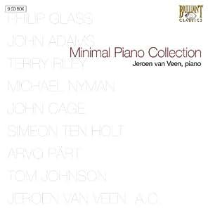 Minimal Piano Works Vol. 1-9