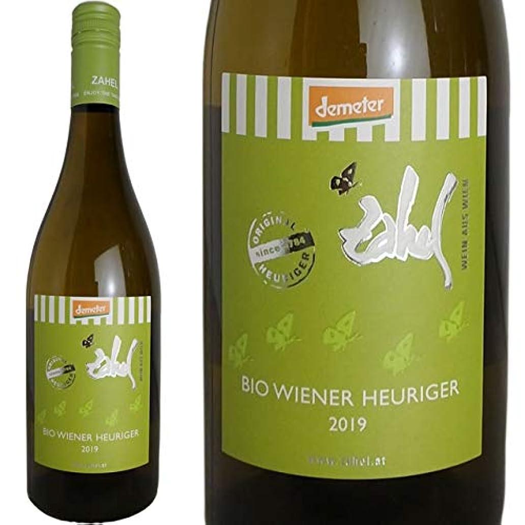 コークスリズミカルな繁殖ツァーヘル?ホイリゲ 2019 オーストラリア 白ワイン 750ml【11月11日入荷済み】