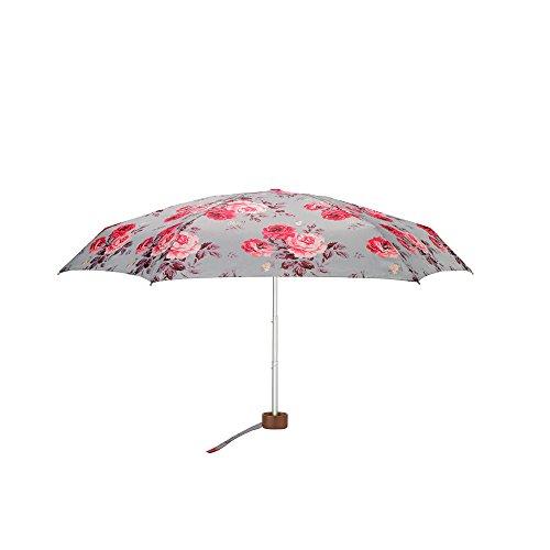 Cath Kidston キャスキッドソン 折りたたみ傘(Tiny Antique Rose Tin...
