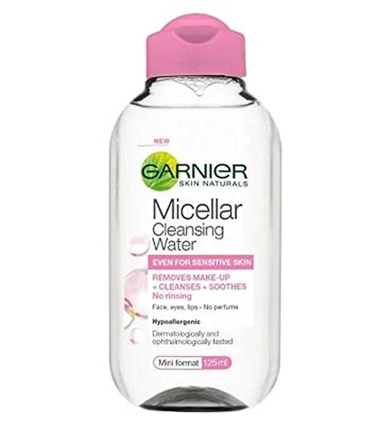 評判範囲かすれたガルニエミセル洗浄水125ミリリットル (Garnier) (x2) - Garnier Micellar Cleansing Water 125ml (Pack of 2) [並行輸入品]