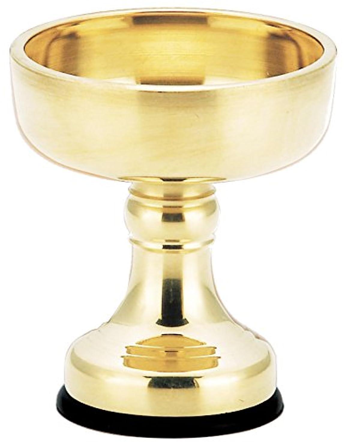 特別にカビ広大なマルエス 御仏具 唐仏器 NO.10 ゴールド