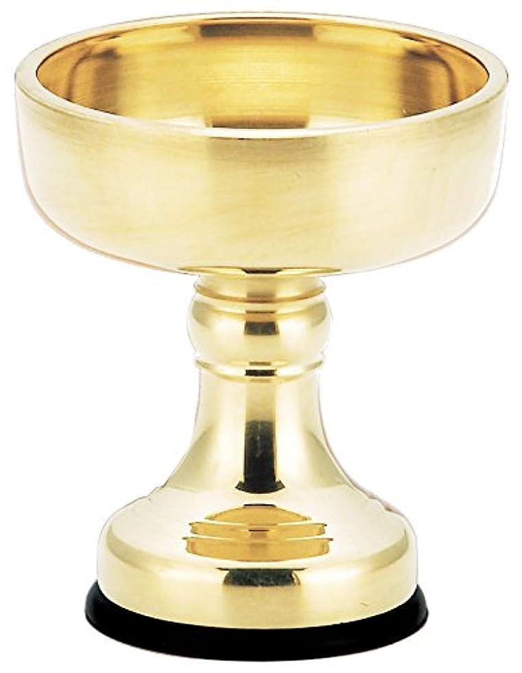 溢れんばかりのしなやかな乱暴なマルエス 御仏具 唐仏器 NO.10 ゴールド