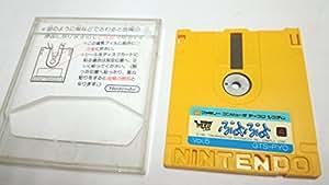 ファミコン ディスクシステム ぷよぷよ (ファミマガDisc Vol.5)