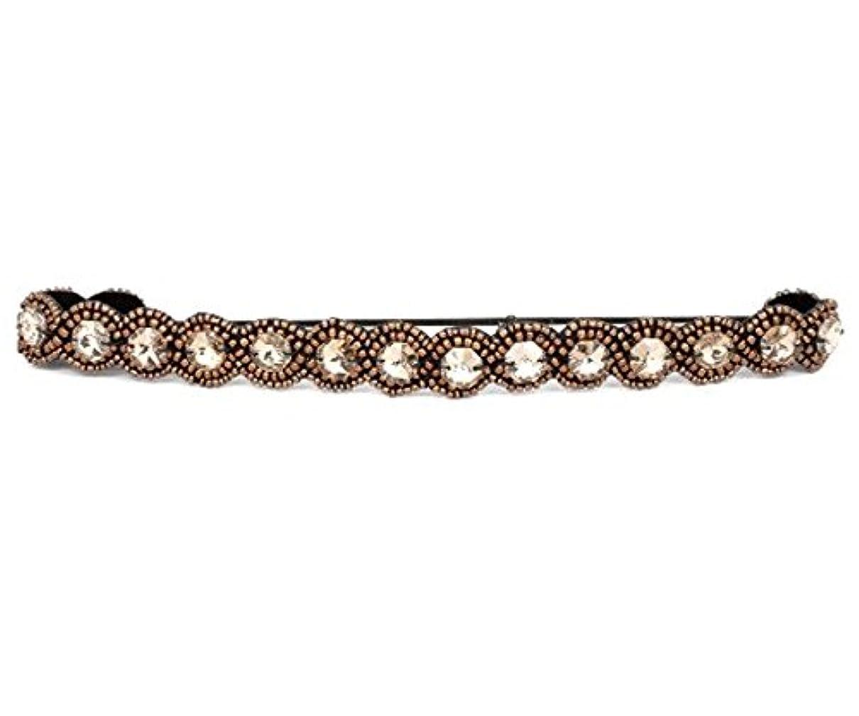 有力者コンベンション信号ピンクピューター(Pink Pewter)Noel/Bronze