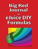 Big Red Journal of eJuice DIY Formulas