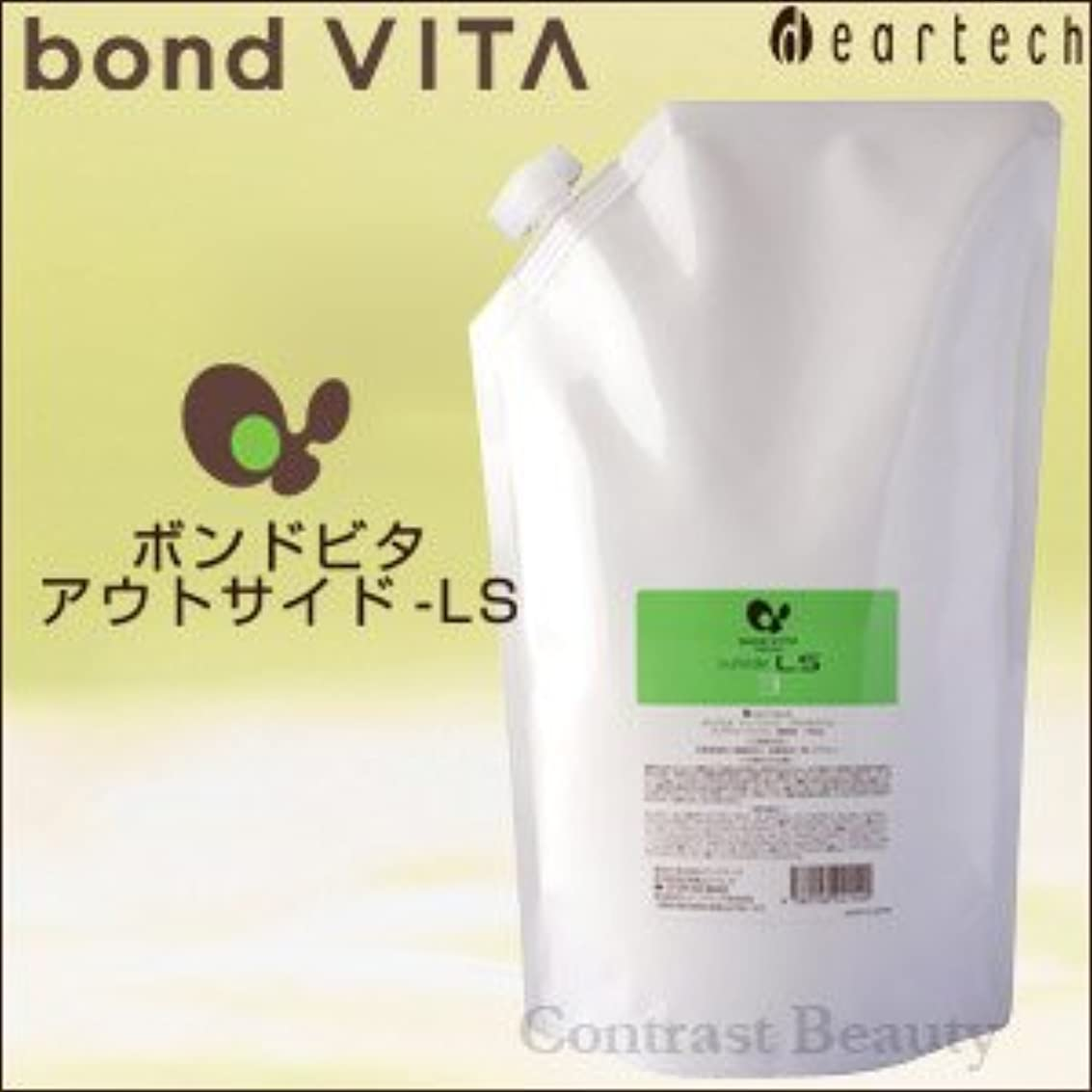 燃料みなすフォーラム【ディアテック】ボンドビタ アウトサイド-LS (レフィル) 1000ml