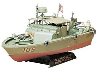 タミヤ 1/35 ミリタリーミニチュアシリーズ No.150 アメリカ海軍 PBR31Mk.2 ピバー プラモデル 35150