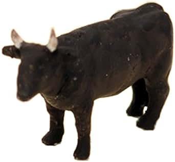 トミーテック ジオコレ 情景コレクション ザ・動物002 牛 A ジオラマ用品