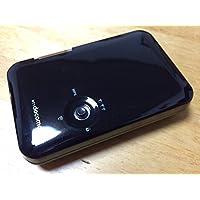 LG電子 データ通信端末 L-03E Black