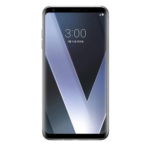 LG V30+ / 128GB / LG-V300 / オーロラブラック / 6.0インチ / スマートフォン / SIMフリー 並行輸入品