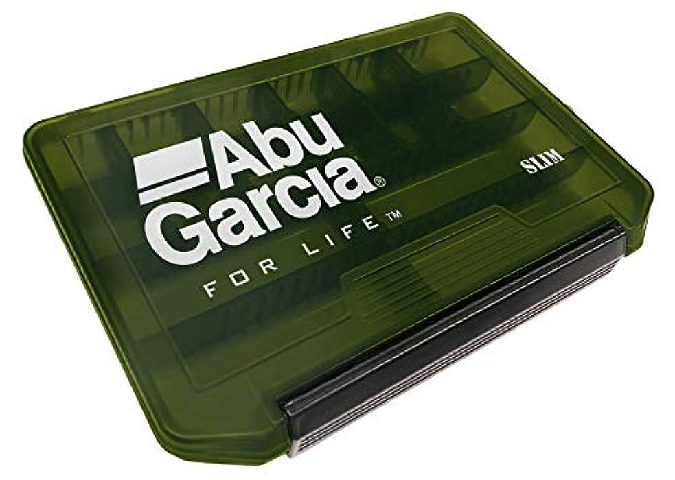 壁紙する必要がある渦アブガルシア(Abu Garcia) ルアーケース スリム VS-3010NS オリーブ 釣り竿
