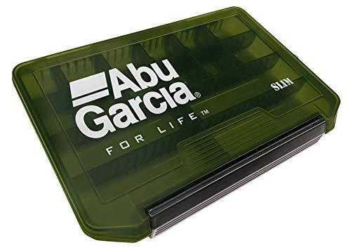 アブガルシア(Abu Garcia) ルアーケース スリム VS-3010NS オリーブ 釣り竿