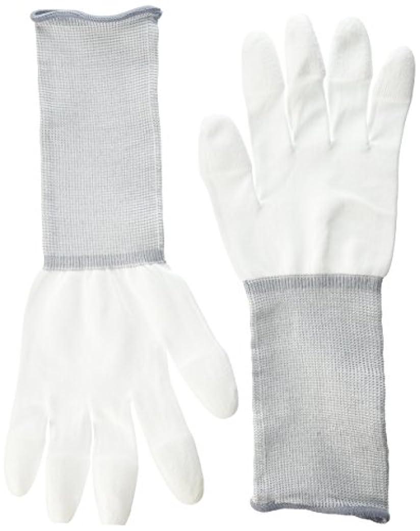 組金銭的使役三高サプライ ポリウレタンコーティンググローブ(手袋)ロングタイプ とぷ五郎ロング トップフィットタイプ10双入り GKL112 L