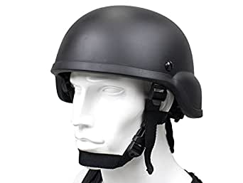 EMERSON GEAR MICH2000タイプ ヘルメット BK