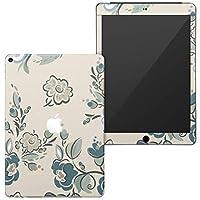 igsticker iPad 6(2018) 9.7インチ 専用スキンシール フルカバータイプ apple iPad 6 シール 第6世代 アップル アイパッド A1893 A1954 全面スキンシール フル 背面 側面 正面 液晶 ステッカー タブレット 保護シール 004178