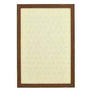 パズルフレーム ジブリ作品専用 どんぐり 茶 (50x75cm)