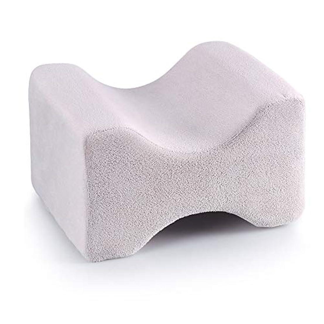 ペストリープロペラスマート3パック整形外科用膝枕用リリーフ、取り外し可能な洗えるカバー、低反発ウェッジの輪郭を促し、睡眠を促進し、血液循環を改善