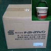 チップトップジャパン 油落としインク落とし用手洗い洗剤・強力業務用ハンドソープ チップトップハンドクリーナー 11リットル H-053