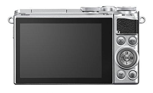Nikon ミラーレス一眼カメラ B00VJL22R8 1枚目