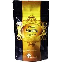 minera ミネラサプリ 60粒 マルチミネラル 天然ミネラル酵素 乳酸菌サプリメント