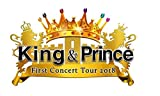 King & Prince【ジャンボうちわ+ オリジナルフォトセット(永瀬廉 】King & Prince First Concert Tour 公式グッズ