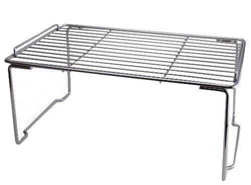 RoomClip商品情報 - パール金属 キッチンストレージ 積み重ね 棚 (L) H-7271
