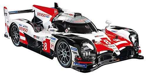 1/10 RCエキスパートビルトシリーズ No.214 XB トヨタ ガズーレーシング TS050 HYBRID (F103GTシャーシ) 57914