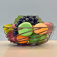 SLH フルーツプラッターリビングルームファッションフルーツバスケットカーブフルーツボウルヨーロッパスタイルスナック多機能家庭用倉庫