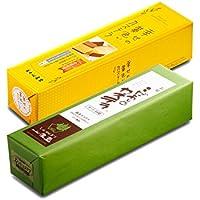 長崎心泉堂 長崎カステラ お試し 幸せの黄色いカステラ 抹茶カステラ (310g×2本)