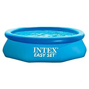 INTEX(インテックス) イージーセットプール 305カケル76cm 28120 U-5301