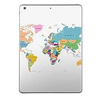 igsticker 第5世代 iPad iPad5 2017年モデル 専用スキンシール apple アップル アイパッド A1822 A1823 タブレット tablet シール ステッカー ケース 保護シール 背面 015948