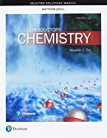 Student Selected Solutions Manual for Introductory Chemistry [並行輸入品]