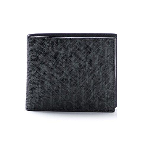 (ディオールオム) Dior HOMME 2つ折り財布[小銭入れ付き] [並行輸入品]