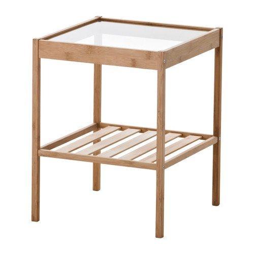 RoomClip商品情報 - NESNA ベッドサイドテーブル