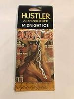 HUSTLER Sexy Girls セクシー ガール ペーパー エアー フレッシュナー 6カラー マガジン表紙 (C)