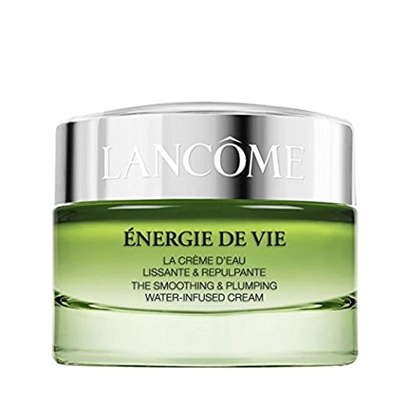修理工安全性ベストランコム Energie De Vie The Smoothing & Plumping Water-Infused Cream 50ml/1.7oz並行輸入品