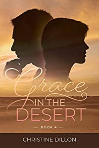 Grace in the Desert (English Edition)