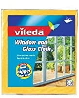 Vileda Window Cloth