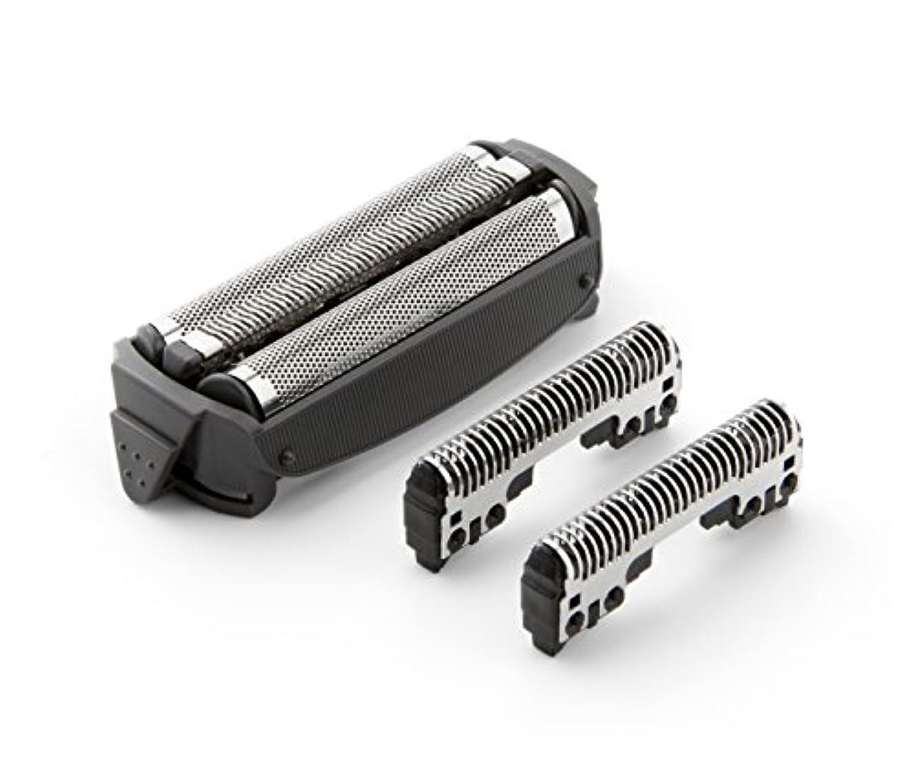 流星減るスムーズにパナソニック 替刃 メンズシェーバー用 セット刃 ES9012