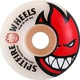 【SPITFIRE】スピットファイア 52mm 99DU ビッグヘッド BIGHEAD ウィール(スケートボード)