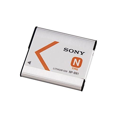 SONY リチャージャブルバッテリーパック NP-BN1